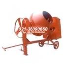 Molen Beton MQUIP 350 Liter