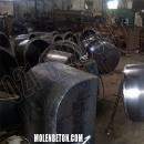 Pabrik Mesin Molen Beton