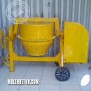 Supplier Mesin Molen